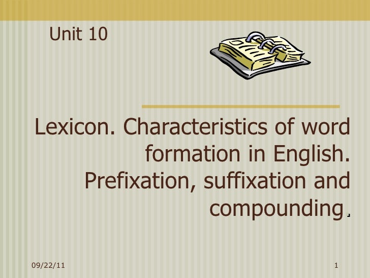 Word formation-in-english3443-110514141448-phpapp02
