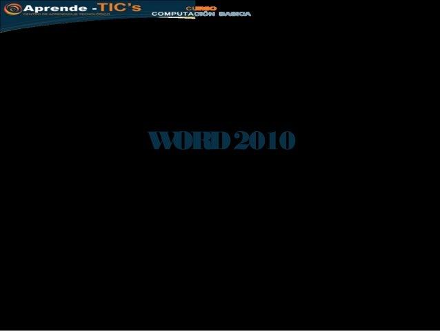 Word 01