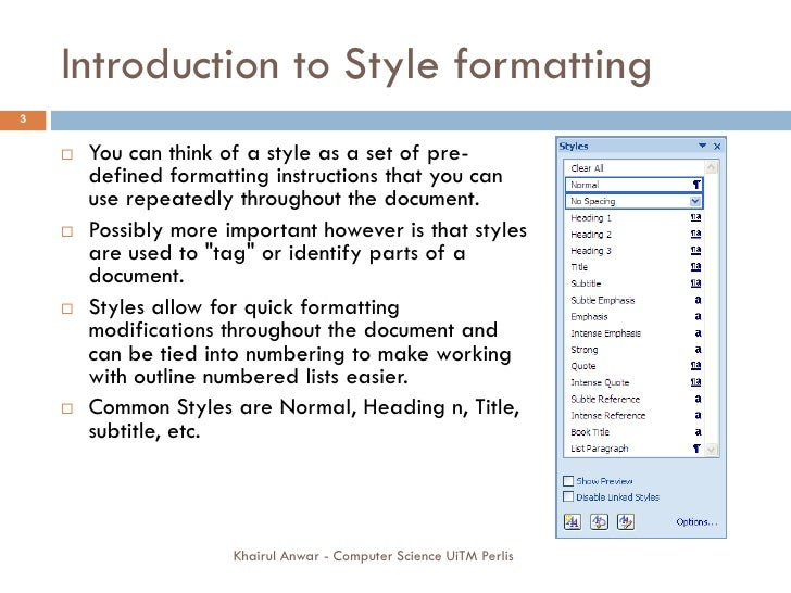 How to Create a Book Format in Word