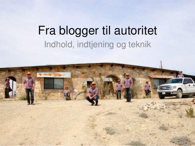 Wordcamp Copenhagen 2014