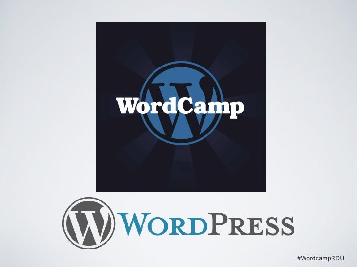 WordPress & Twitter: It takes two to make your blog go right.