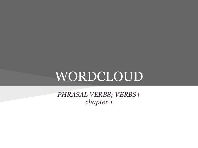 Wordcloud phrasalv1