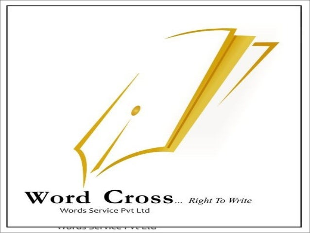 What's Word Cross all about?? A company profile is often the first official document that a outsider reads about your comp...