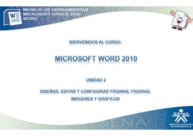Word documento1 de unidad 2