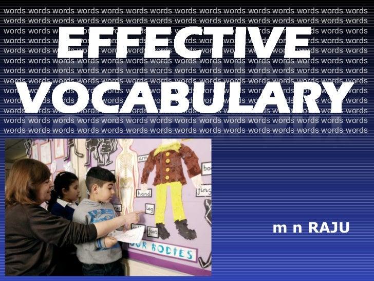 Word learning strategies   mana tv