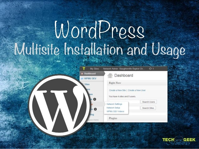 • Founded web design and hosting company in 2002 • Started using WordPress with version 1.0.2-Blakey in 2004 on personal s...