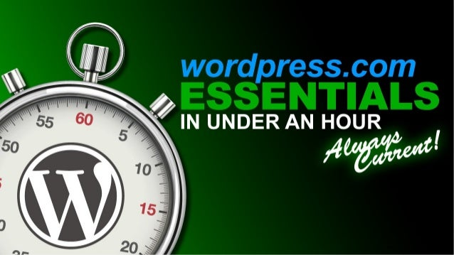 WordPress Tutorial for Beginners: Elements of a Blog Post