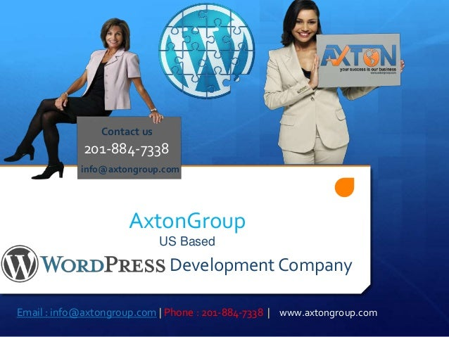 Contact us  201-884-7338 info@axtongroup.com  AxtonGroup US Based  Development Company Email : info@axtongroup.com | Phone...