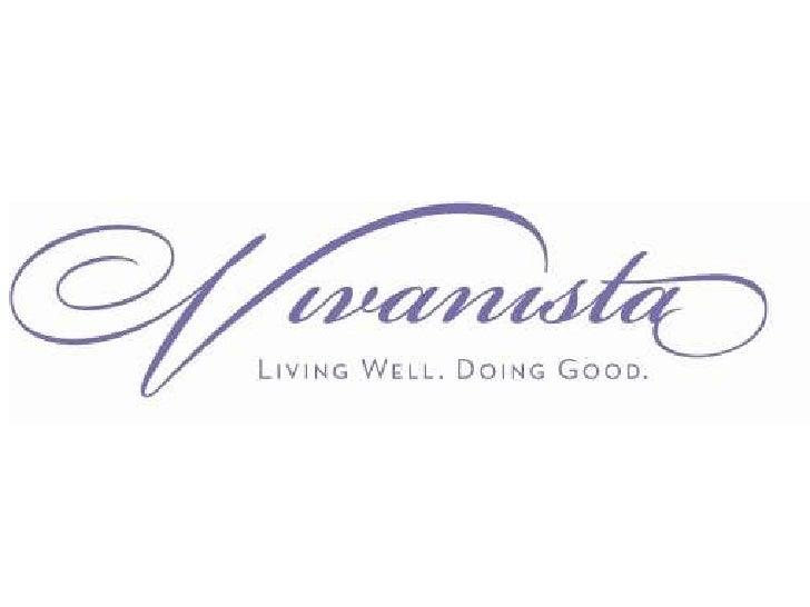 WordPress Meetup - Vivanista Website Demo