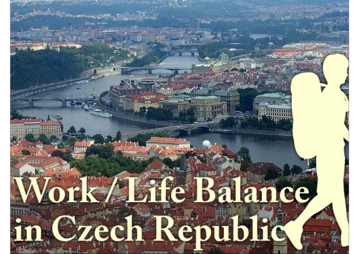 Work Life Balance in Czech Republic
