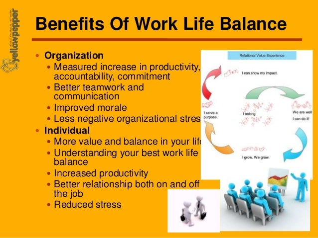 how to balance work and social life