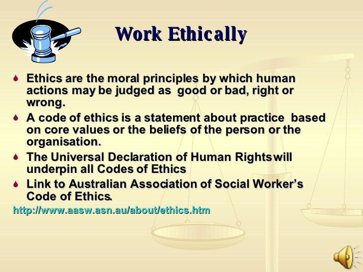 codes of ethics and practices As per the preamble of the occupational therapy code of ethics this commitment extends beyond service recipients to include professional ot practice magazine.