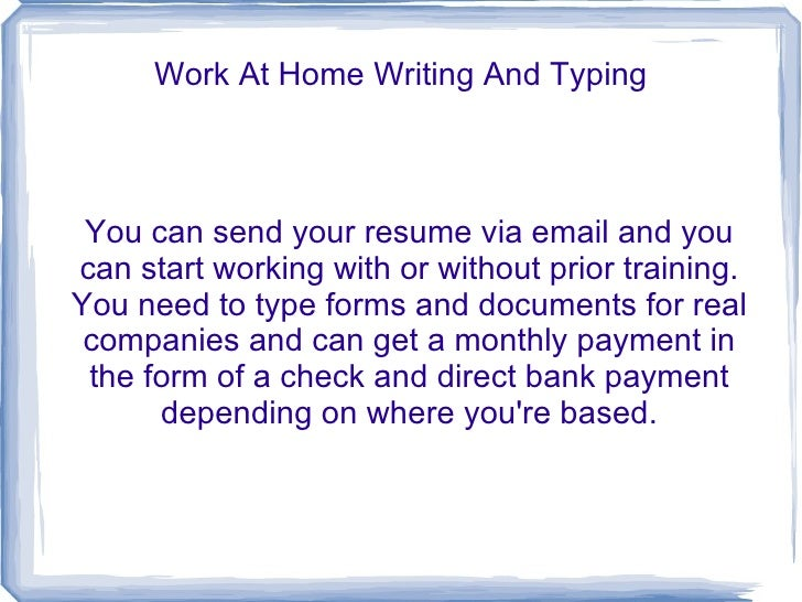 disadvantages of working from home essay The advantages and disadvantages of working from home essay working from home - pros cons & tips #selfemployment #work #tips - duration: 6:55.