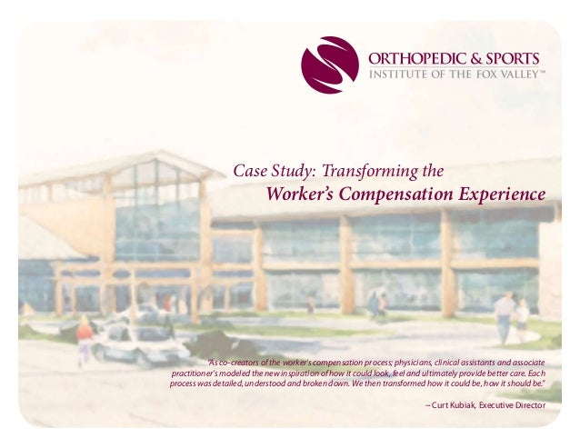 workers compensation case studies nsw