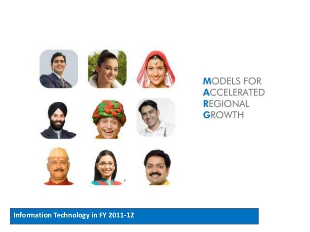 Information Technology in FY 2011-12