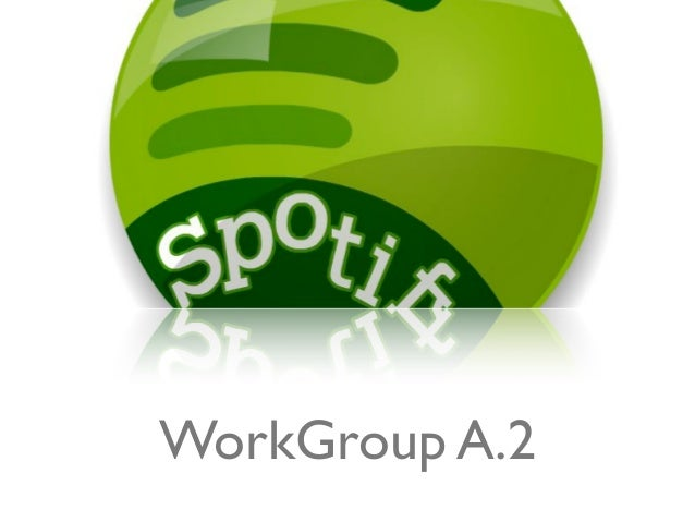 WorkGroup A.2