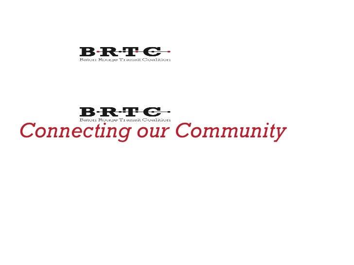BRTC Presentation