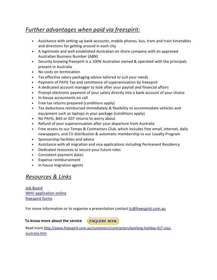 How to write a temping cv