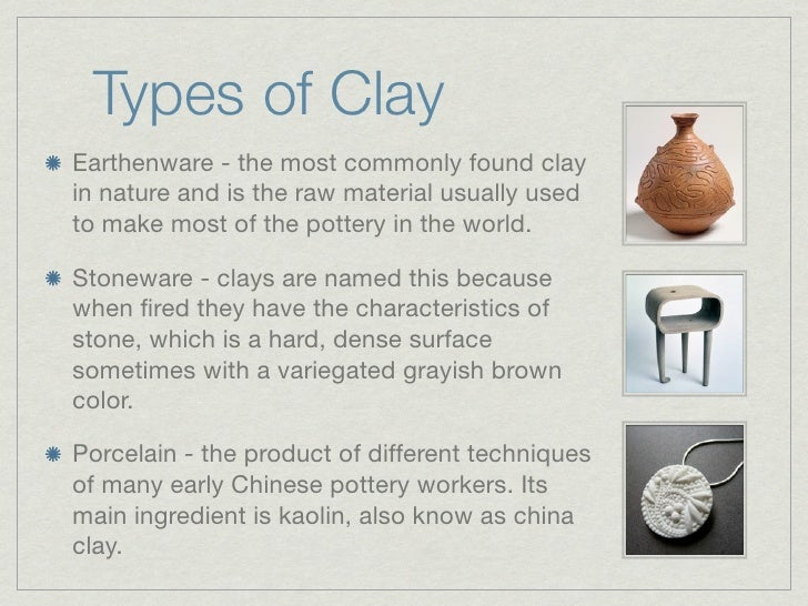 How to Use Kaolin Clay picture