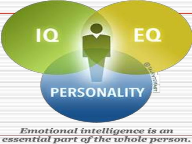 essays emotional intelligence Traditionally qualities and traits connected to leadership have included determination, toughness, and vision and have course intelligence however, it was daniel.
