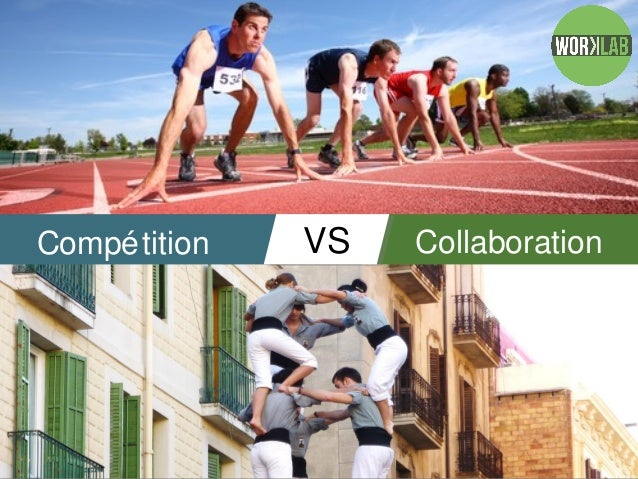 Compétition CollaborationVSVS