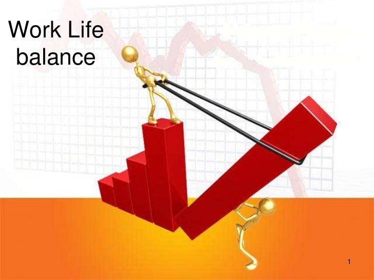 Work Lifebalance            1