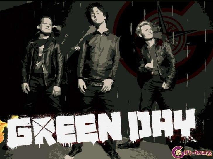 Work of Green Day