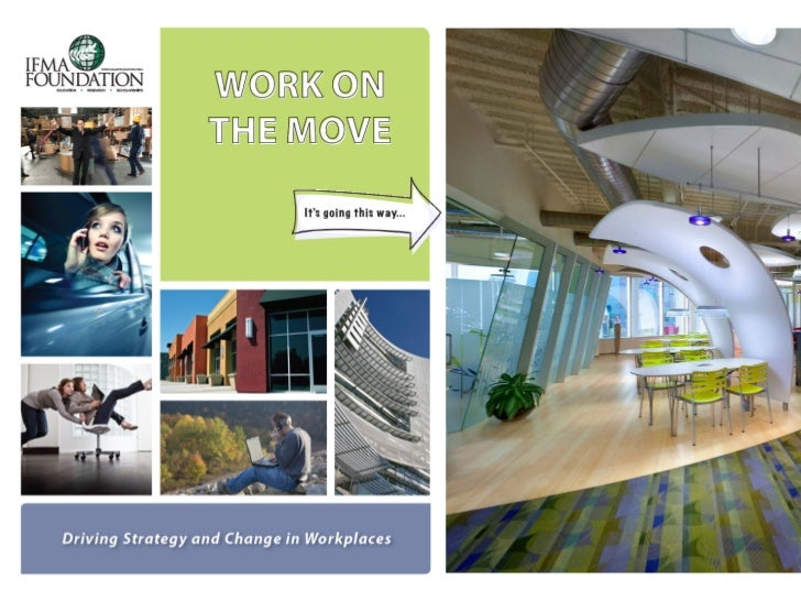 Work on the Move: Overview