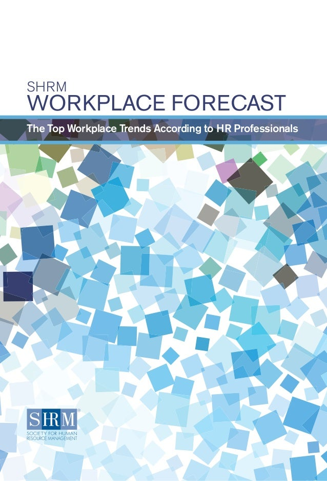 Workplaceforecast