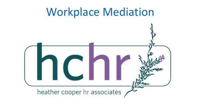 workplace mediation Evolve workplaces partners with organisations and businesses to provide external independent, trained, experienced professionals to facilitate workplace discussions.
