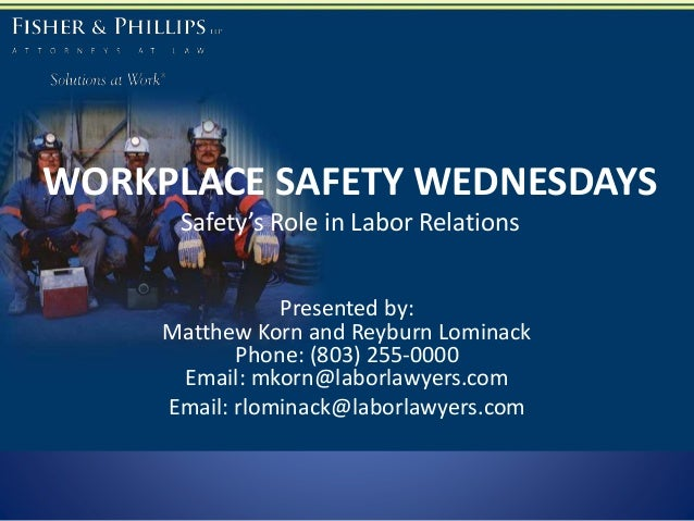 topics in labor relations Labor relations topic labor relations is the study and practice of managing unionized employment situations in academia, labour relations is frequently a sub-area within industrial relations , though scholars from many disciplines--including economics, sociology, history, law, and political.