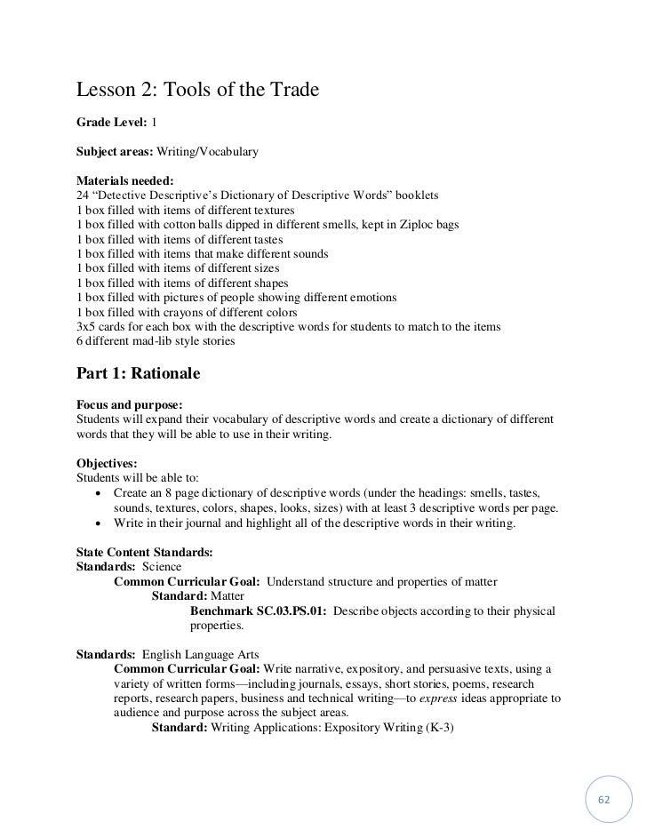 Essay work citesd examples