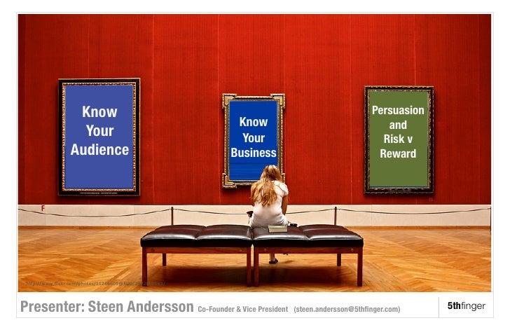 Know                                                                    Persuasion                                        ...