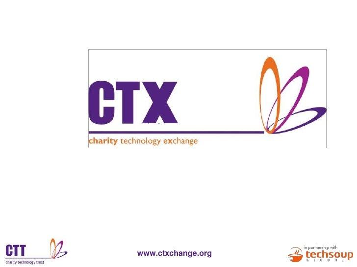 www.ctxchange.org<br />