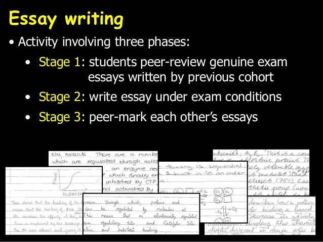 writing a good essay plan We've probably all had it hammered into us that we should write an essay plan before we and now i am able to write a good essay i mean how to write better.