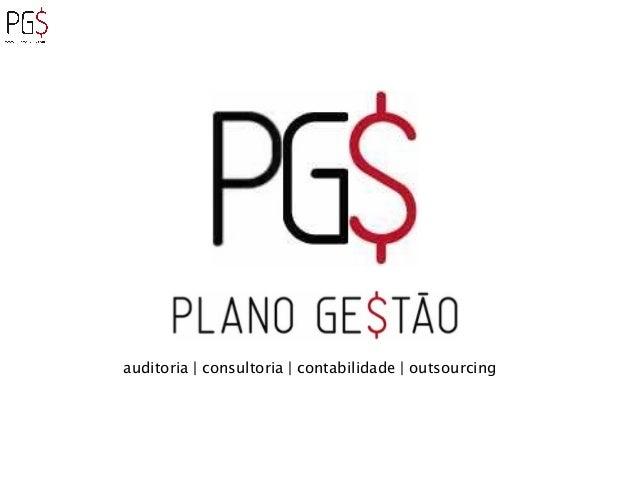 auditoria | consultoria | contabilidade | outsourcing