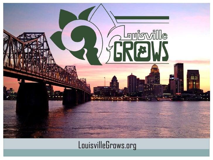 LouisvilleGrows.org
