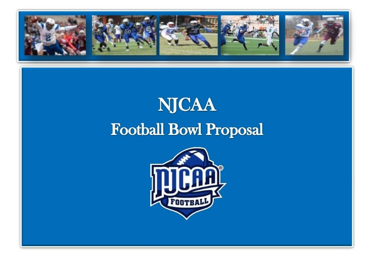 NJCAA Bowl Games   Bowl Name                  Location             Estimated Attendance Graphic Edge           Cedar Falls...