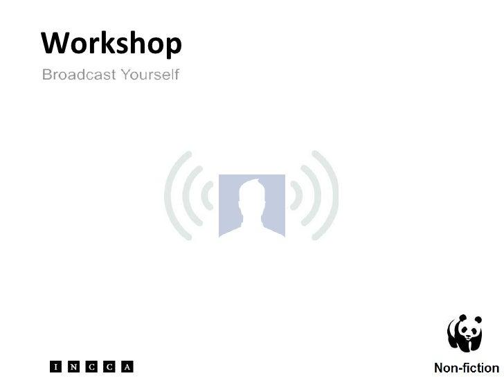 Workshop<br />