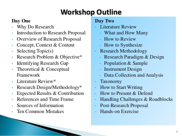 an analysis of the topic of the proposal and procedure How to write a proposal  and what they might already know or not know about your topic before you  things like a budget analysis and.