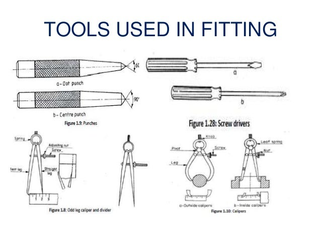 mechanical workshop machinery list