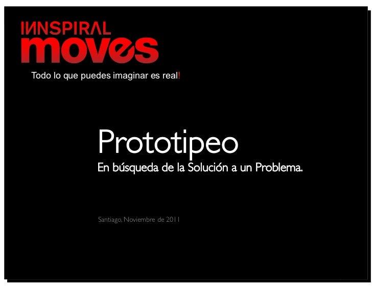 Workshop Prototipeo INNOVA BBVA - 111102