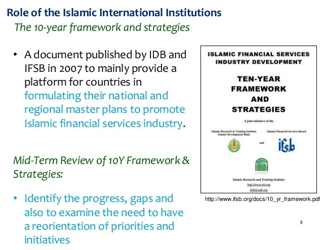 Research paper on islamic finance
