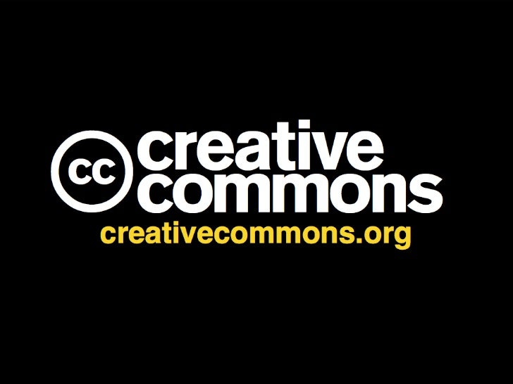 Workshop Barcelona: Introduction to Creative Commons