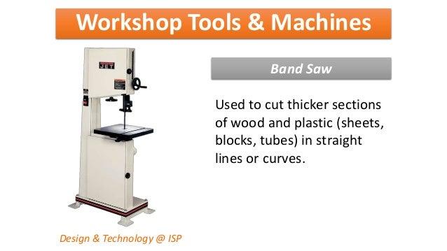 machine work shop