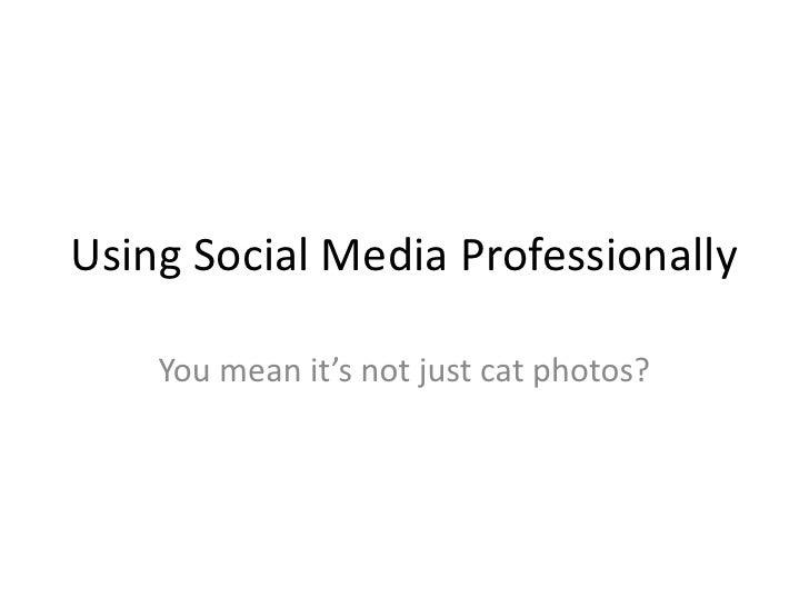 Workshop wed social_media