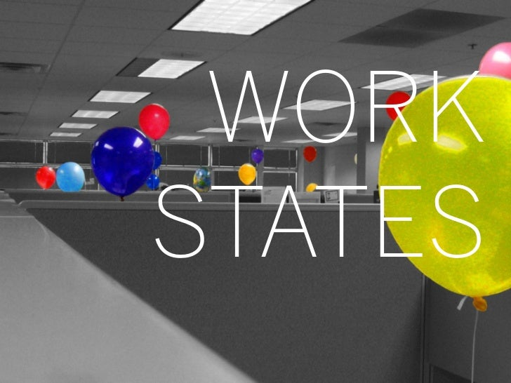 Work States