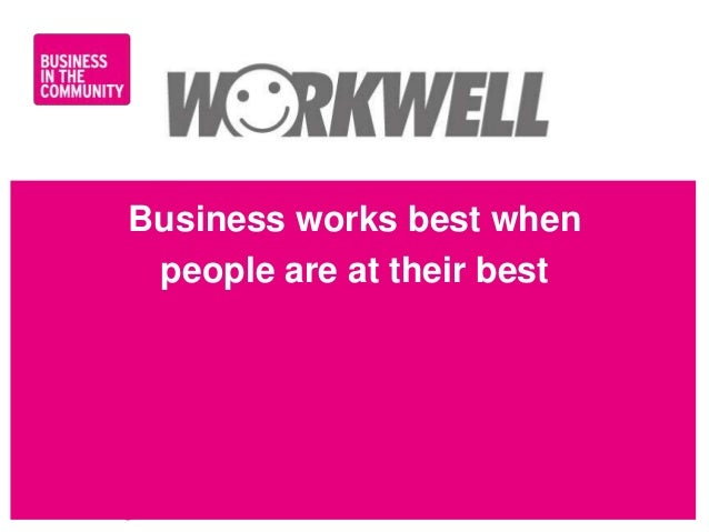 www.bitc.org.ukBusiness works best whenpeople are at their best