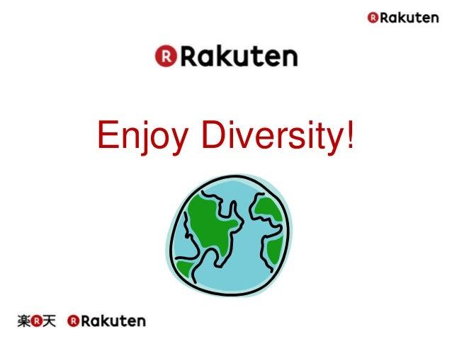 wakamong #5 -  Enjoy Diversity