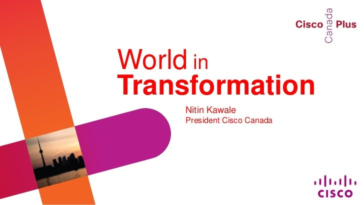 World in Transformation